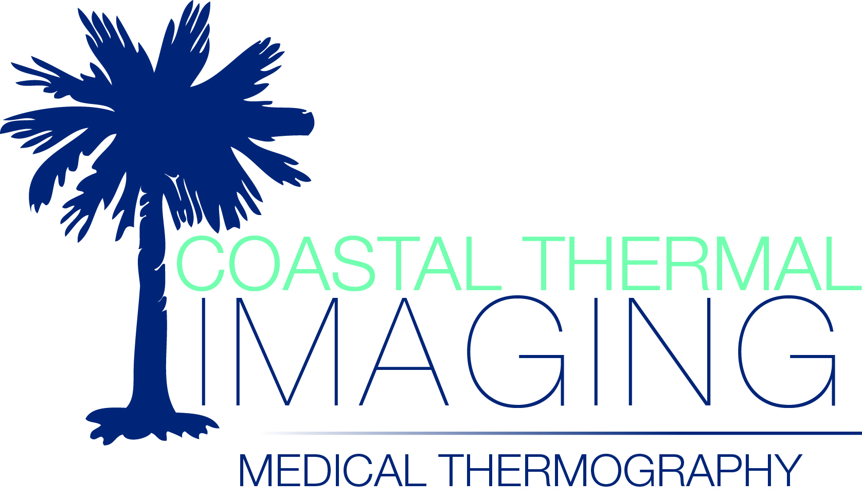 Coastal Thermal Imaging